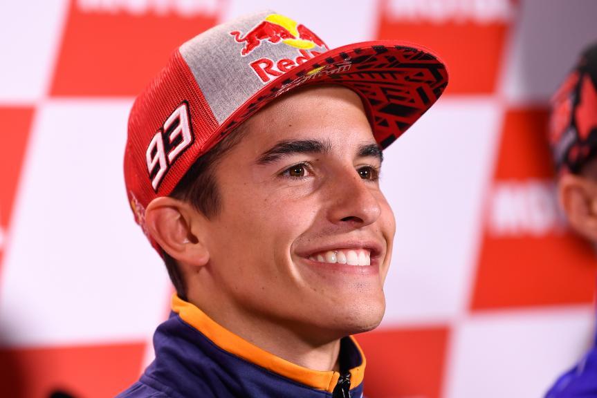Marc Marquez, Repsol Honda Team, Motul Grand Prix of Japan