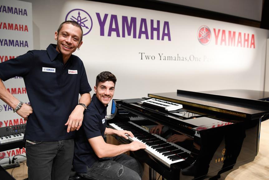 Pre-Event Yamaha Tokyo @Photomilagro