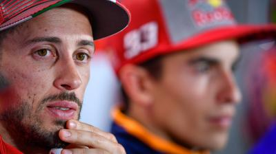 Marquez vs Dovi: who will shine brightest in Japan?