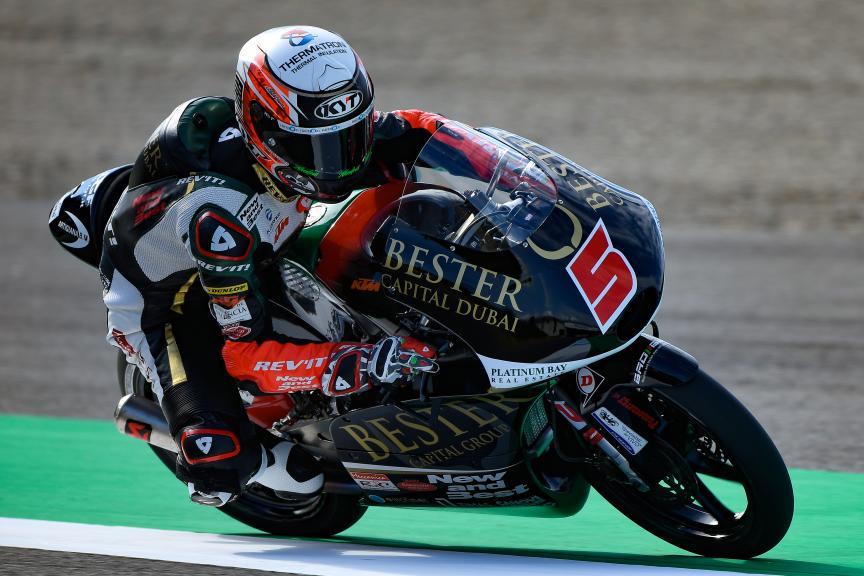 Jaume Masia, Bester Capital Dubai, Motul Grand Prix of Japan