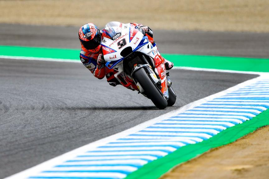Danilo Petrucci, Alma Pramac Racing, Motul Grand Prix of Japan