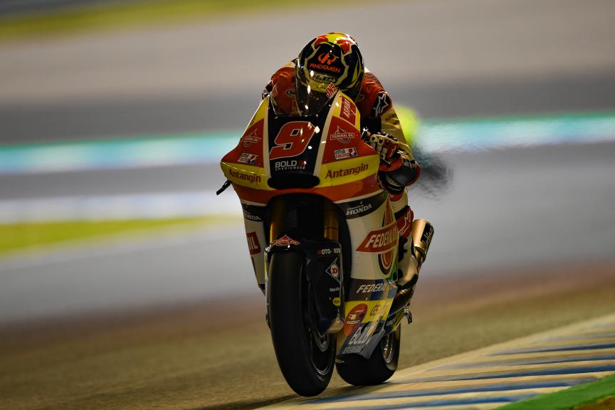 Jorge Navarro, Federal Oil Gresini Moto2, Motul Grand Prix of Japan