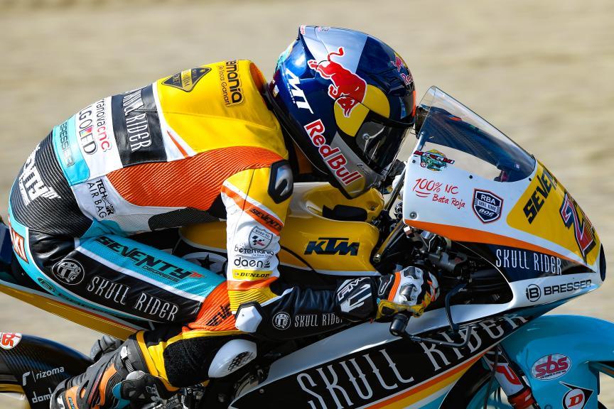 Kazuki Masaki, RBA BOE Skull Rider, Motul Grand Prix of Japan