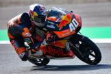 Darryn Binder, Red Bull KTM Ajo, Motul Grand Prix of Japan