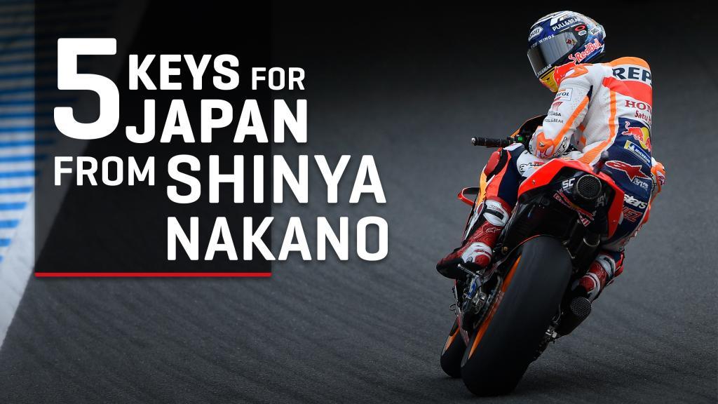 5 keys Japan 16:9