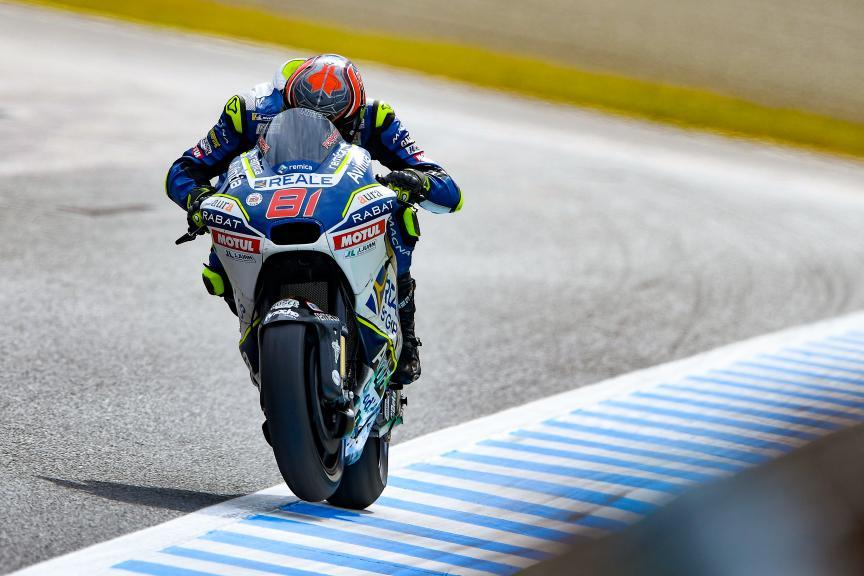 Jordi Torres,  Reale Avintia Racing, Motul Grand Prix of Japan