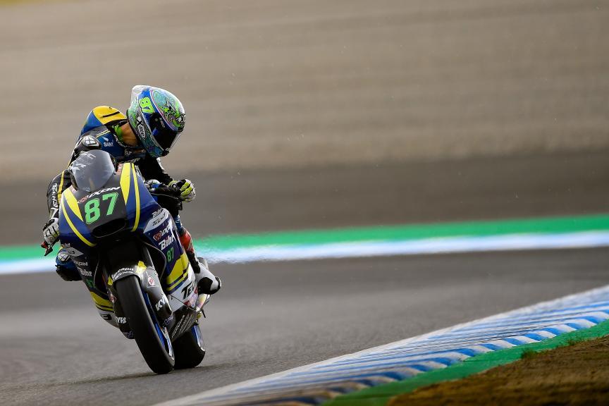 Remy Gardner, Tech 3 Racing, Motul Grand Prix of Japan