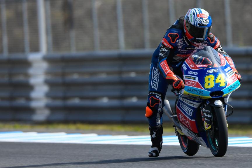 Jakub Kornfeil, Pruestelgp, Motul Grand Prix of Japan