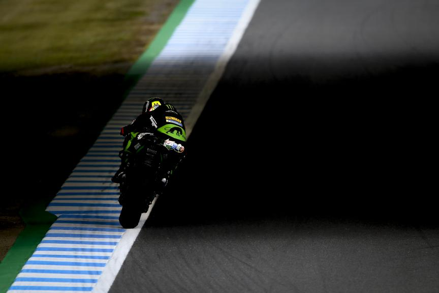 Johann Zarco, Monster Yamaha Tech 3, Motul Grand Prix of Japan