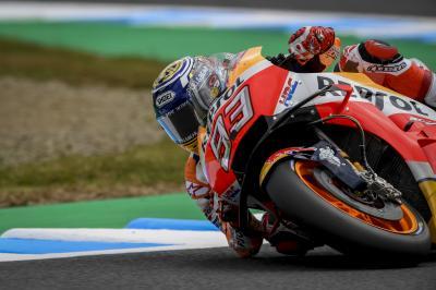 Japanese GP: Das Beste der MotoGP™ in Slow Motion