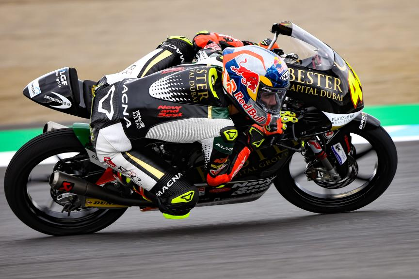 Marcos Ramirez, Bester Capital Dubai, Motul Grand Prix of Japan