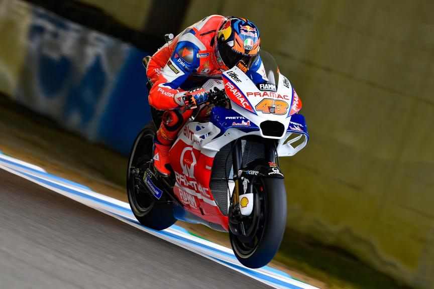 Jack Miller, Alma Pramac Racing, Motul Grand Prix of Japan