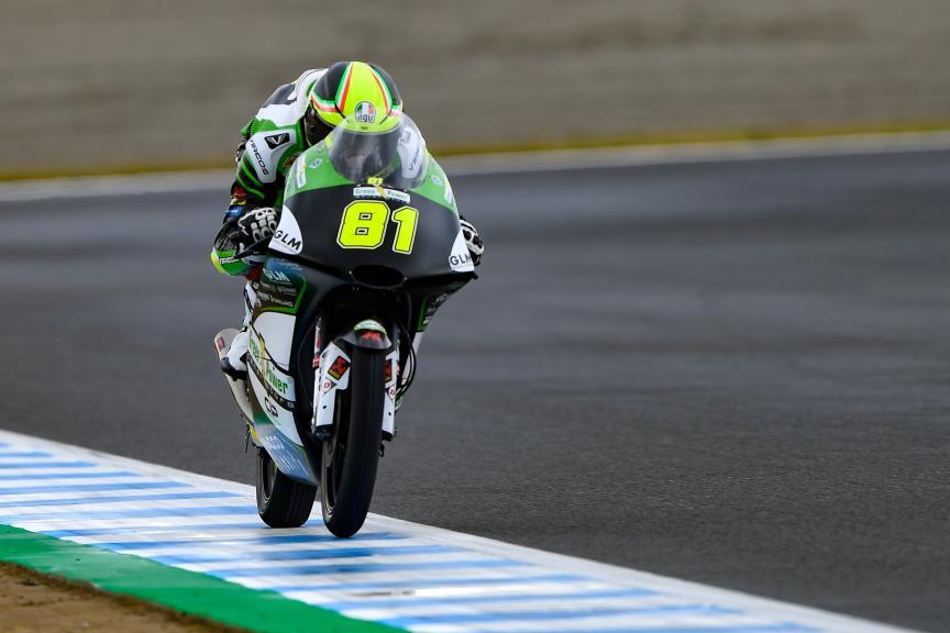 Stefano Nepa, CIP - Green Power, Motul Grand Prix of Japan