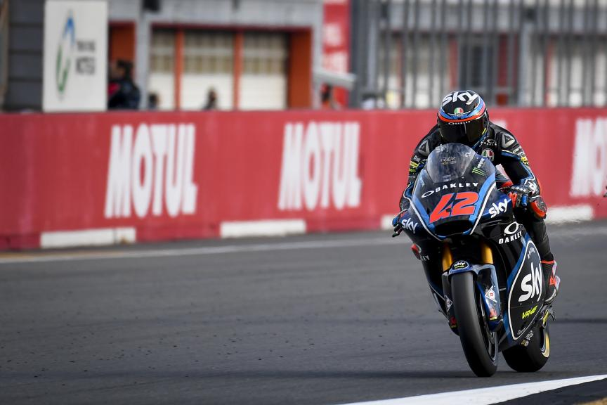 Francesco Bagnaia, Sky Racing Team VR46, Motul Grand Prix of Japan