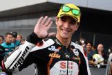 Iker Lecuona, Swiss Innovative Investors, Motul Grand Prix of Japan