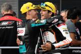 Fabio Quartararo, Iker Lecuona, Motul Grand Prix of Japan