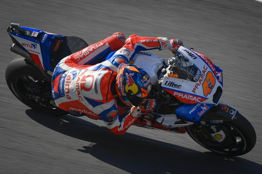 Jack Miller, Alma Pramac Racing, Motul Grand Prix of Japan