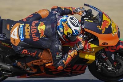 Japanese GP: MotoGP™ Qualifying in Zeitlupe