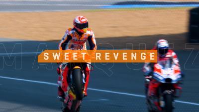 Round 16: previously on MotoGP™...