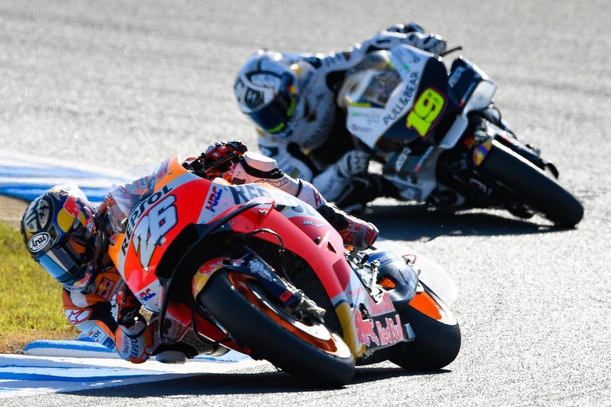 Dani Pedrosa, Repsol Honda Team, Motul Grand Prix of Japan