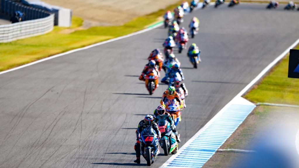 Full-Race M2
