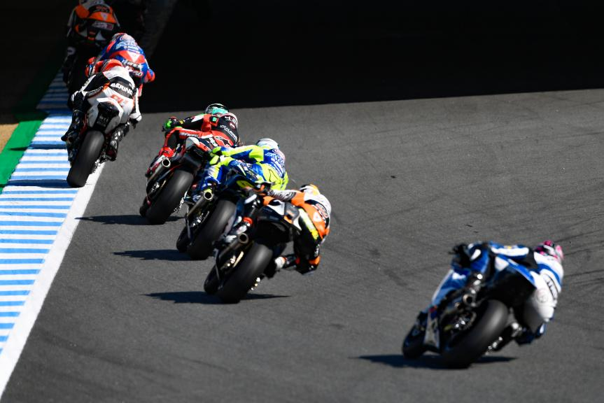 Moto2, Race, Motul Grand Prix of Japan