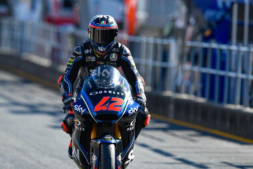 Moto2, Race, Motul Grand Prix of Japan