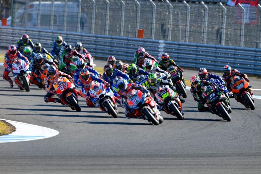 MotoGP, Motul Grand Prix of Japan
