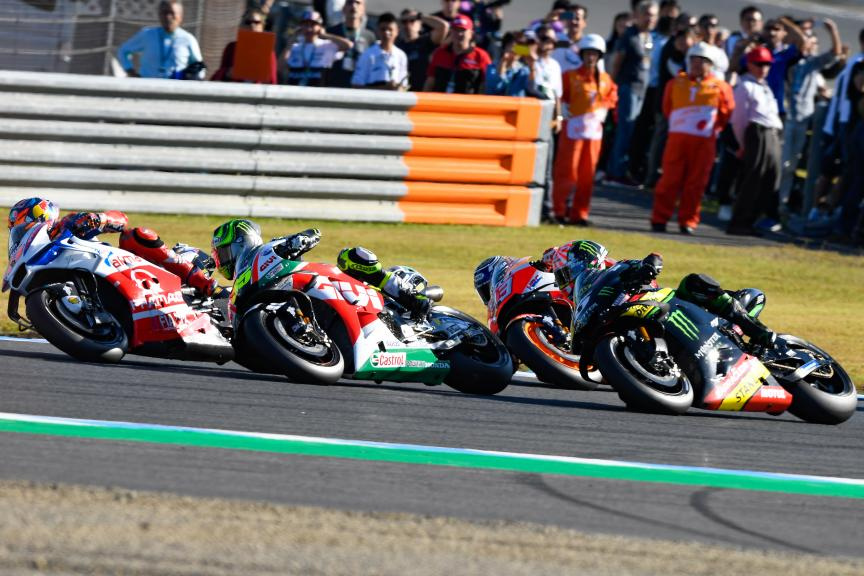 MotoGP, Motul Grand Prix of Japan