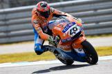 Augusto Fernandez, Pons HP40, Motul Grand Prix of Japan