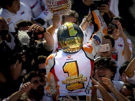 Best shots of MotoGP, Motul Grand Prix of Japan