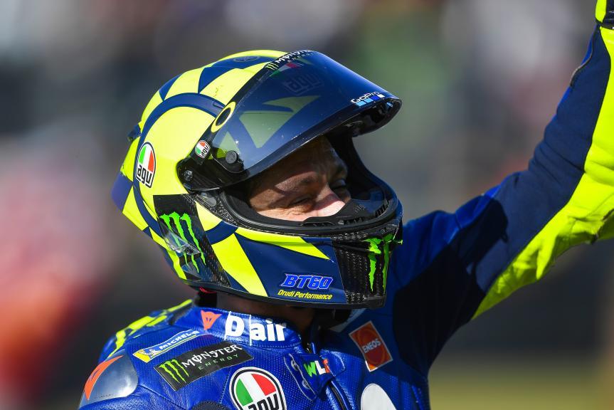 Valentino Rossi, Movistar Yamaha MotoGP, Motul Grand Prix of Japan