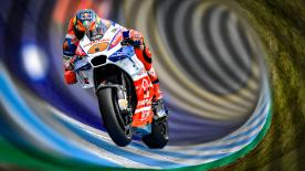 Round 17 of the 2018 MotoGP™ World Championship takes us down under for the Michelin Australian Motorcycle Grand Prix