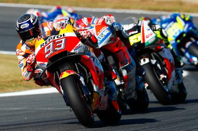 Rewind and relive MotoGP™ Round 16