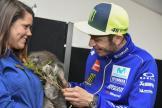 Valentino Rossi, Movistar Yamaha MotoGP, Michelin? Australian Motorcycle Grand Prix