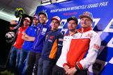 Press-Conference, Michelin? Australian Motorcycle Grand Prix