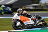 Steven Odendaal, NTS RW Racing GP, Michelin? Australian Motorcycle Grand Prix