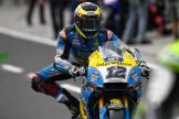Thom Luthi, Eg 0,0 Marc VDS, Michelin® Australian Motorcycle Grand Prix