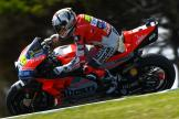 Alvaro Bautista, Ducati Team, Michelin® Australian Motorcycle Grand Prix