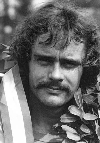 Kork Ballington - MotoGP Legend