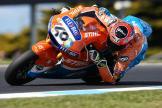 Augusto Fernandez, Pons HP40, Michelin® Australian Motorcycle Grand Prix