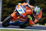 Lorenzo Baldassarri, Pons HP40, Michelin? Australian Motorcycle Grand Prix