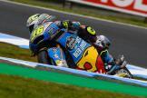 Joan Mir, Eg 0,0 Marc VDS, Michelin? Australian Motorcycle Grand Prix