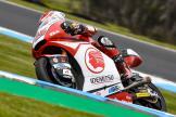 Tetsuta Nagashima, Idemitsu Honda Team Asia, Michelin? Australian Motorcycle Grand Prix