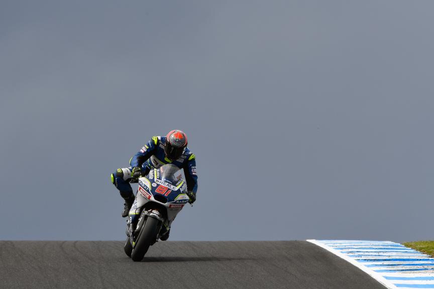 Jordi Torres, Reale Avintia Racing, Michelin® Australian Motorcycle Grand Prix