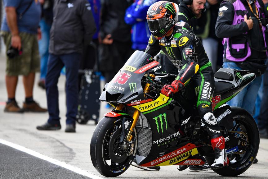 Hafizh Syahrin, Monster Yamaha Tech 3, Michelin® Australian Motorcycle Grand Prix