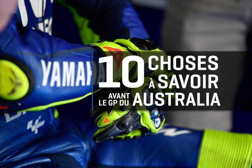 10 things fr - australia
