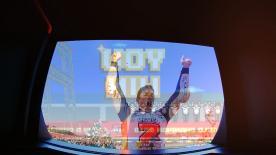 Uno spettacolo tutto da vedere, il MotoGP™ continua ad emozionare. Ora non perdere l'appuntamento a Phillip Island