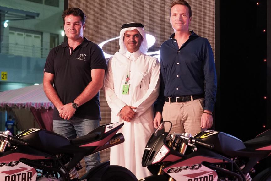 Qatar Motorsports Academy