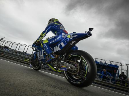 MotoGP, Free Practice, Michelin? Australian Motorcycle Grand